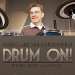 Drum-on DVD
